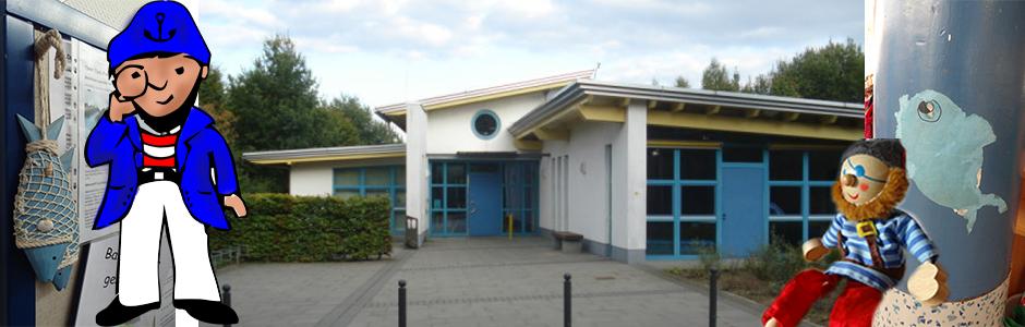 Willkommen beim Lupilus Kindergarten!